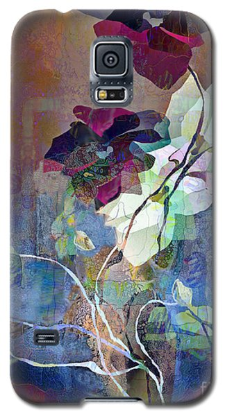 Leaves And Branches Galaxy S5 Case by Ursula Freer
