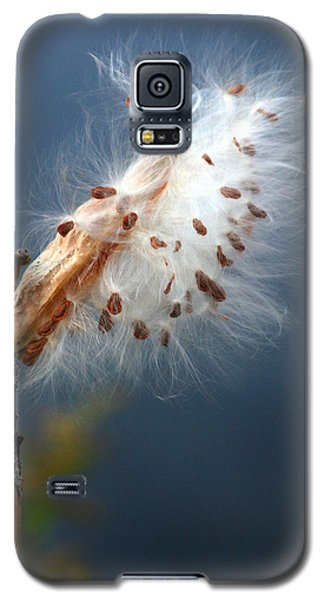 Leaving The Nest Galaxy S5 Case by Mariarosa Rockefeller