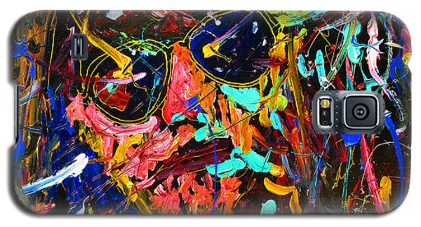 Lebowski Love Galaxy S5 Case