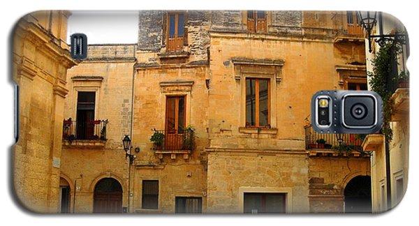 Lecce Stone Galaxy S5 Case