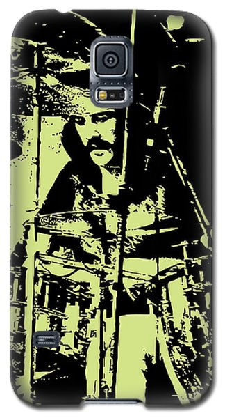 Led Zeppelin No.05 Galaxy S5 Case