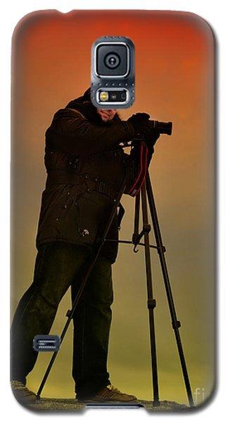 Lee Dos Santos Galaxy S5 Case by Lee Dos Santos
