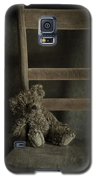 Left Behind Galaxy S5 Case by Amy Weiss