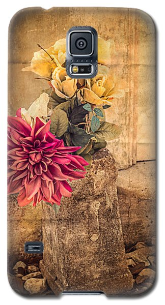 Left For A Loved One Galaxy S5 Case