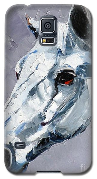 Legend Galaxy S5 Case