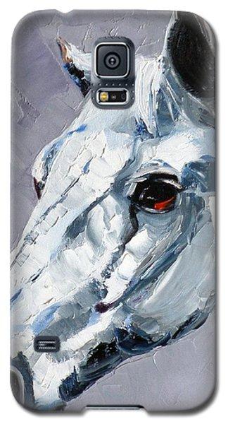 Legend - Sport Horse Galaxy S5 Case