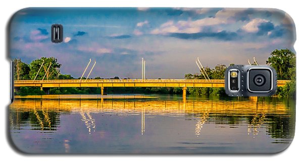 Lemay Ferry Bridge Galaxy S5 Case