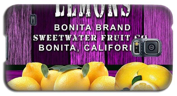 Lemon Farm Galaxy S5 Case