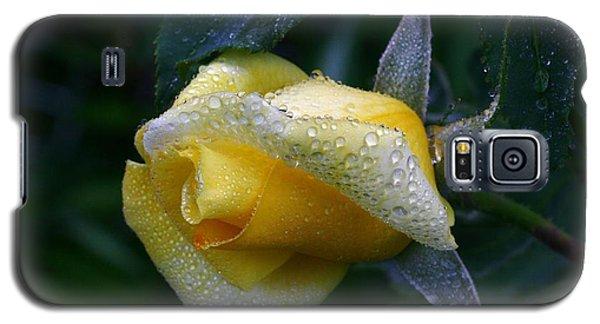 Galaxy S5 Case featuring the photograph Lemonaid by Doug Norkum