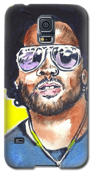 Lenny Kravitz Galaxy S5 Case