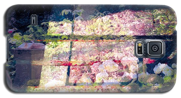 Galaxy S5 Case featuring the photograph Less Travelled 30 by The Art of Marsha Charlebois
