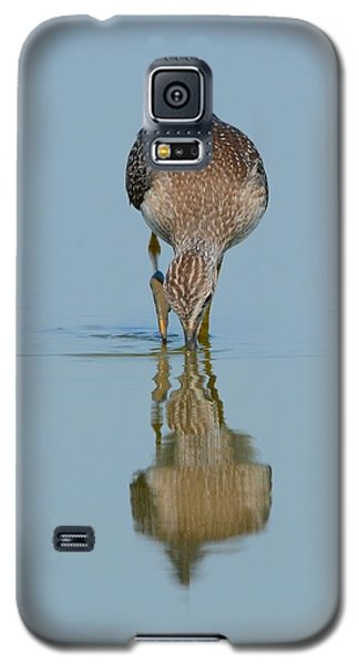 Lesser Yellowlegs Galaxy S5 Case