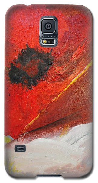 Ode Of Remembrance Galaxy S5 Case