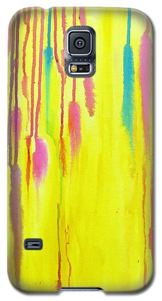 Let It Flow Galaxy S5 Case