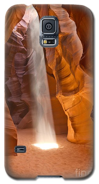 Galaxy S5 Case featuring the photograph Let The Light Shine by Bryan Keil