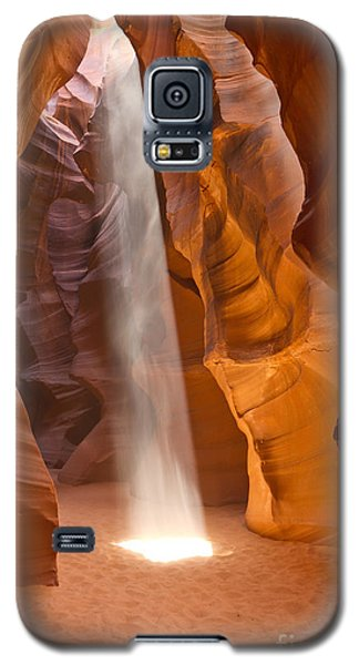 Let The Light Shine Galaxy S5 Case by Bryan Keil