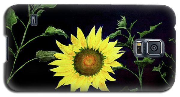 Let Your Light So Shine Galaxy S5 Case by Jane Autry