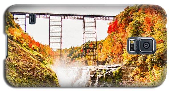 Letchworth State Park Galaxy S5 Case