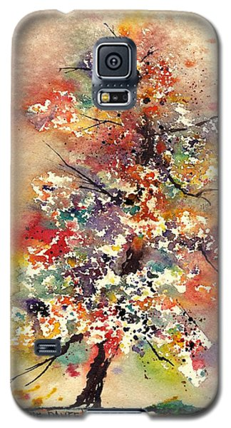 Let's Dance Galaxy S5 Case