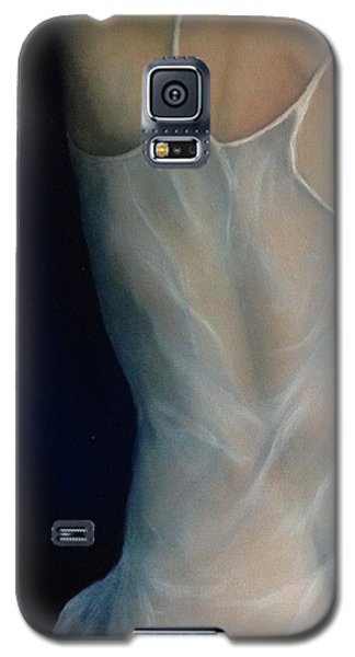 Lets Dance Galaxy S5 Case by Neil Kinsey Fagan