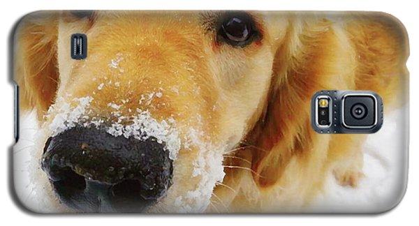 Let's Play Galaxy S5 Case by Kara  Stewart