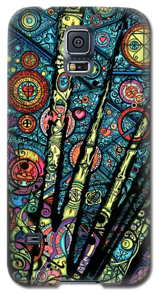 Letting Go Of Past Love Galaxy S5 Case