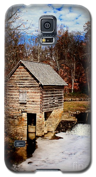 Levi Jackson Park Water Mill Galaxy S5 Case
