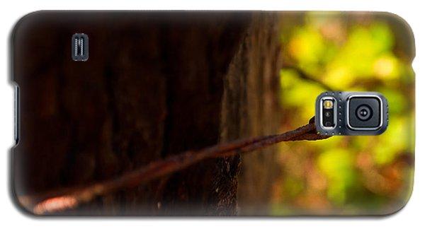 Levitation Galaxy S5 Case