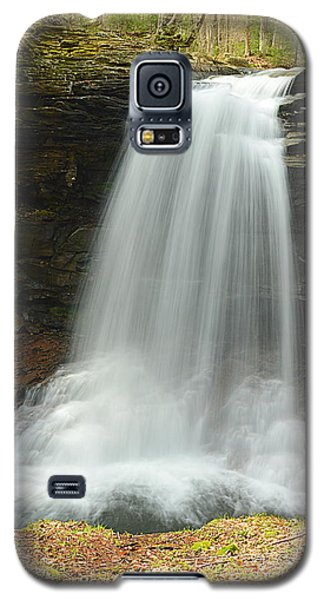 Lewis Falls #2 Galaxy S5 Case