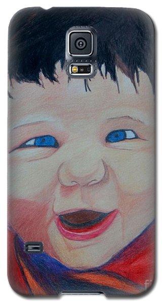 Lexi Galaxy S5 Case