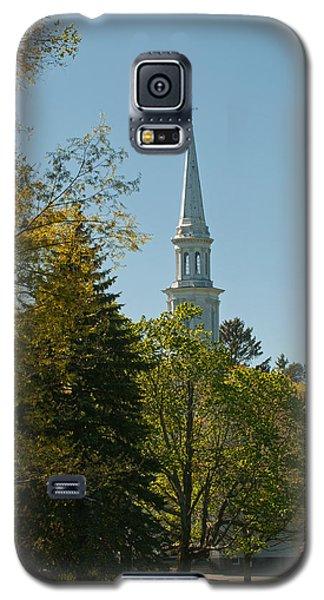 Lexington Battlefield  Galaxy S5 Case