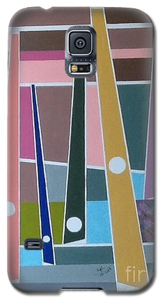 Lgbt Show Galaxy S5 Case by Hang Ho