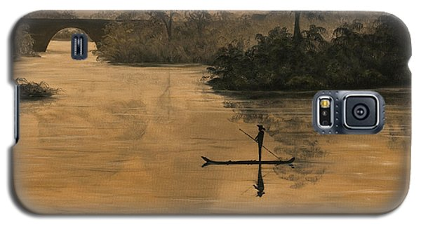 Li River China Galaxy S5 Case