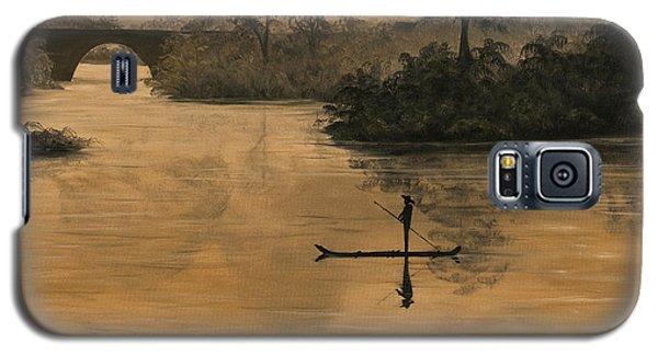Li River China Galaxy S5 Case by Darice Machel McGuire