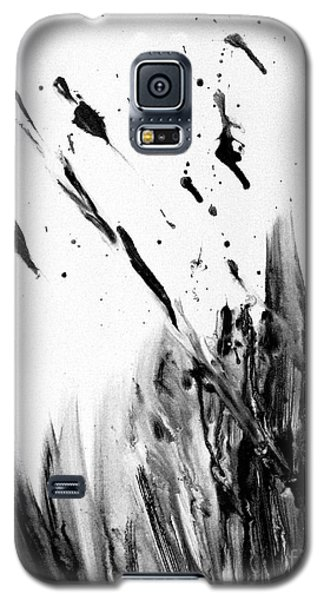 Liberation Galaxy S5 Case by Christine Ricker Brandt