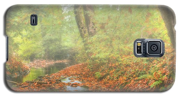 Liberton Woods Galaxy S5 Case