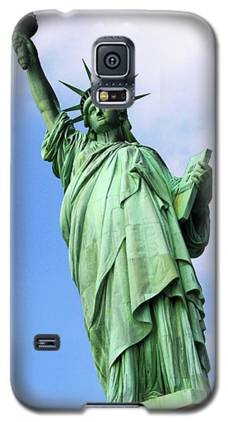 Liberty Galaxy S5 Case
