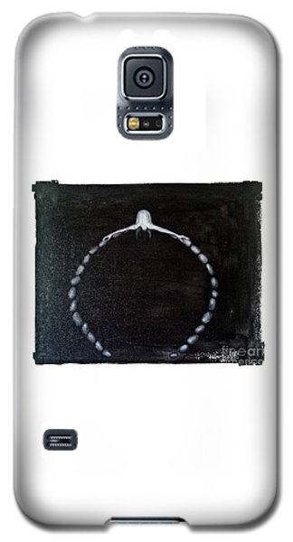 Life Circle Galaxy S5 Case