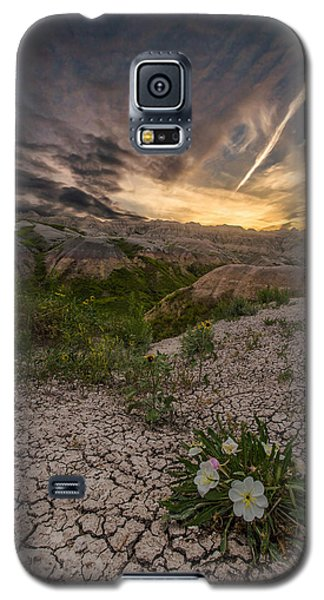 Life Finds A Way Galaxy S5 Case