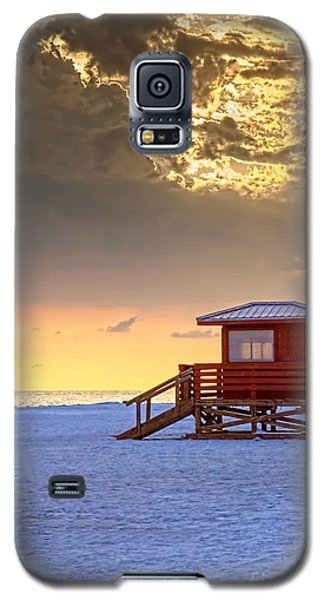 Life Guard 1 Galaxy S5 Case
