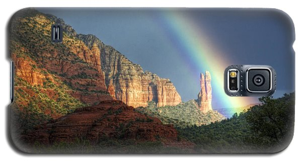 Life Is Beautiful  Galaxy S5 Case