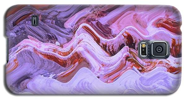 Life On Mars				 Galaxy S5 Case by Ann Johndro-Collins