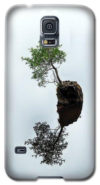 Life On The Batsto Galaxy S5 Case