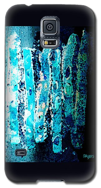 Life Galaxy S5 Case by Paula Ayers