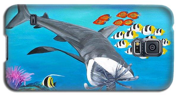 Life Under The Sea Galaxy S5 Case