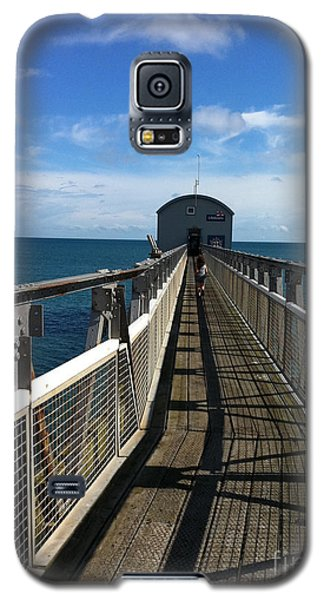Lifeboat 'action Stations' Galaxy S5 Case