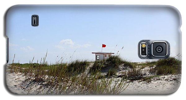 Lifeguard Station Galaxy S5 Case