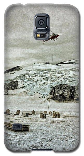 Lift Galaxy S5 Case