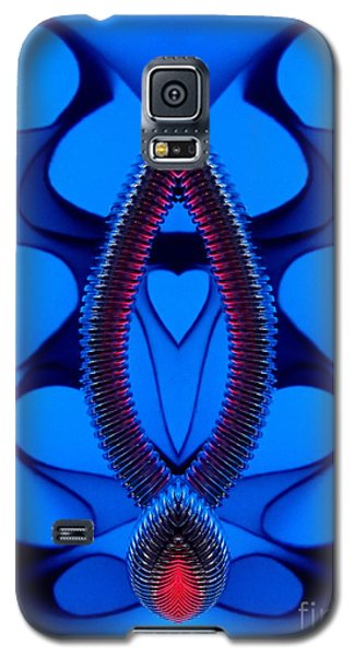 Lift Off Galaxy S5 Case by Trena Mara