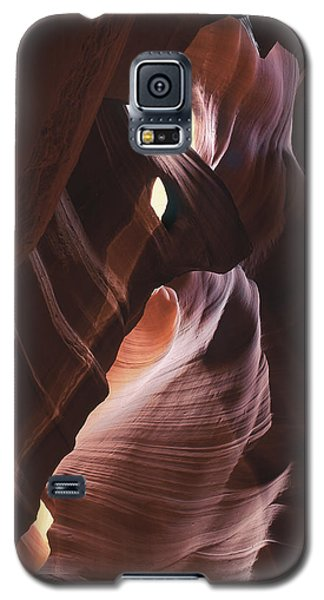 Light Angles Galaxy S5 Case